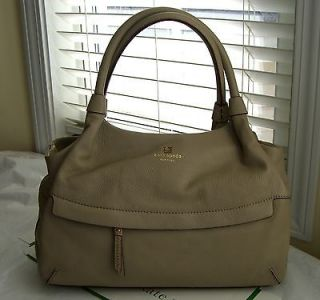 Kate Spade Grant Park Stevie Purse Bag $428 Goose