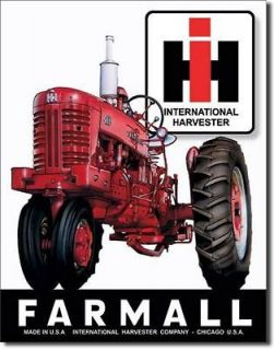Advertising  Agriculture  International Harvester