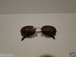 Maui Jim Hawaii Polarized Sunglasses 310 23 Copper / HCL Bronze Near