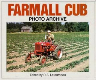 Photo Archive Photographs from the McCormick International Harvester