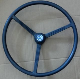 e1adkn3600a fordson steering wheel power super major