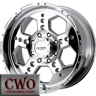 Gatlin Wheels Rims 6x135 6 Lug Ford F150 Expedition Lincoln Navigator