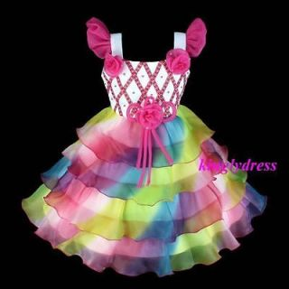 girls pageant dresses in Kids Clothing, Shoes & Accs