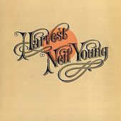 Harvest by Neil Young CD, Dec 1992, Reprise