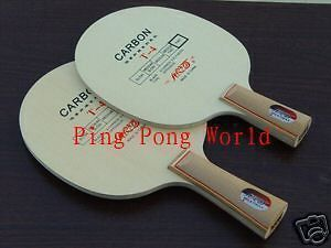galaxy t 4 table tennis ping pong blade from china