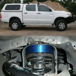 toyota hilux current suspension lift kit from australia time left