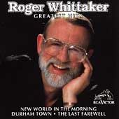 Greatest Hits by Roger Whittaker CD, Feb 1994, SMG