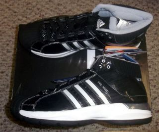 adidas pro model 10.5 in Clothing,