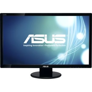Asus VE278Q 27 LED LCD Monitor 2 MS 16 09 Adjustable Display Angle