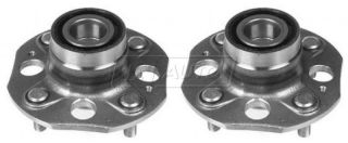 Honda Accord 1990 1997 Rear Hub Bearing PR 42200SV1008