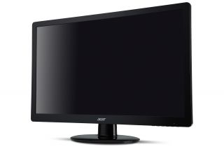 Acer S S230HL Abii 23 Widescreen LED LCD Monitor