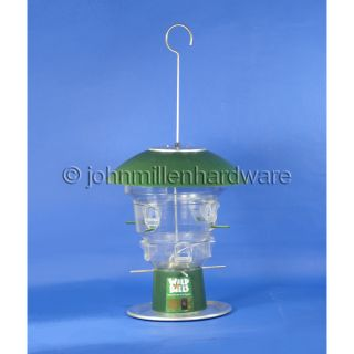 port wild bills electric bird feeder squirrel stinger bird feeder