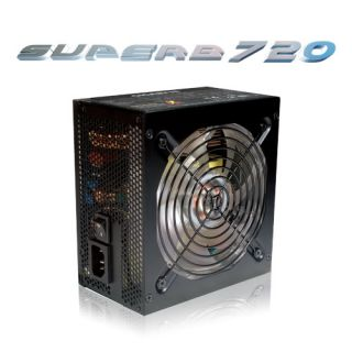 Gigabyte Superb 720W 720 Watt PSU SLI ATX Power Supply