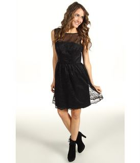 Trina Turk Inga Lace Party Dress    BOTH Ways