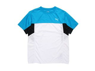 puma kids blocked tee big kids $ 19 99 $