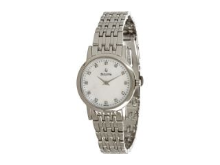 bulova ladies diamond 96p135 $ 224 25 $ 299 00
