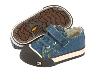 Keen Kids Coronado H&L (Infant/Toddler) Brown