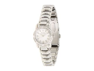 bulova ladies diamonds 96r156 $ 243 75 $ 325 00