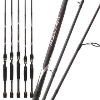 Quantum Accurist Spinning Rod New 2012 7 Medium Heavy