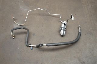 JDM EG Civic RHD Air Conditioning AC Lines Hose Sir EG6 EG9 SI Sir