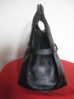 Kate Spade Kent Leather Alessandra Bag Purse Black