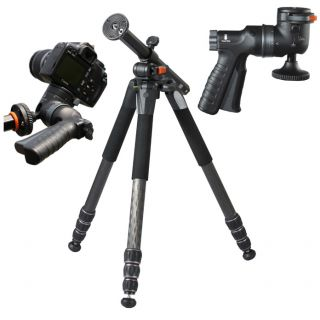 Vanguard Alta Pro 284ct GH100 Carbon Fiber Tripod Kit