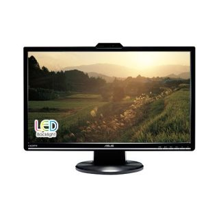 Asus VK248H CSM 24 inch HD LED LCD Monitor with Integrated Speakers