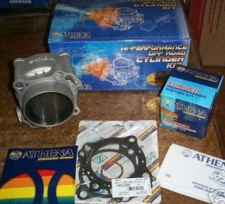 290cc YZ250F YZF250 Athena Big Bore Kit 01 07 Yamaha