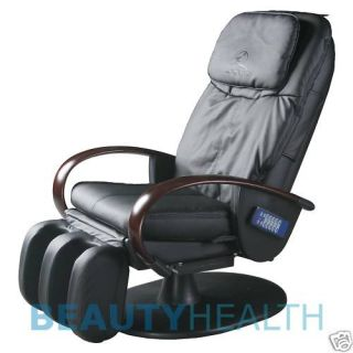 Shiatsu Massage Recliner Chair Retail$1999 Theatre Pick Up Only