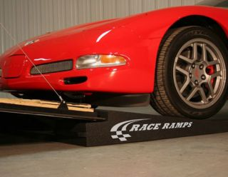 Race Ramp 5 Heavy Duty Trailer Vehicle Loading Ramps