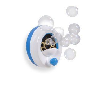 Tub Time Bubble Maker Baby Kids Bathtub Bath Toy New