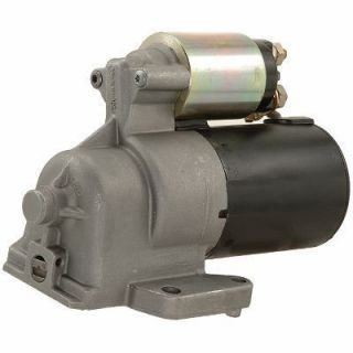 NEW STARTER MOTOR FORD TAURUS LINCOLN CONTINENTAL MERCURY SABLE 336