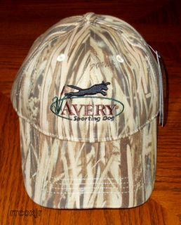 Avery Greenhead Gear Sporting Dog Handler Cap Hat MG