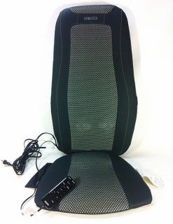 MCS 400H Shiatsu Massage Cushion Back Massager