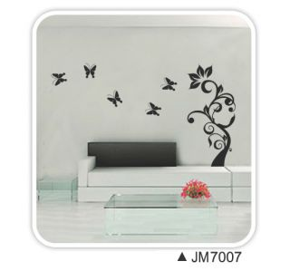 New Large Wall Stickers Removable Mural Decals Home Decor Vinyl Art 51