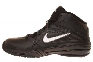 Nike AV Pro 3 GS Black Youth Kids Basketball Shoes 525467 001