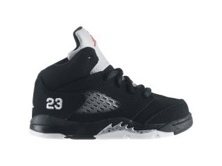 Air Jordan 5 Retro (2c 10c) Infant/Toddler Boys Shoe
