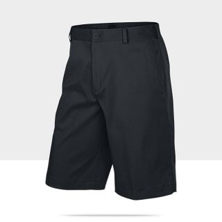 Nike Flat Front Tech Mens Golf Shorts 509179_010_A