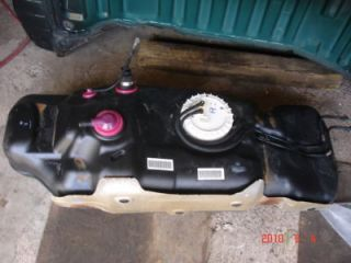 05 toyota tacoma 4runner gas tank pump