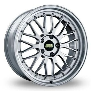 18 BBS LM Alloy Wheels & Nankang AS 1 Tyres   RENAULT AVANTIME