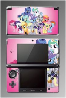 Newly listed My Little Pony Friendship is Magic Rarity Game Vinyl SKIN