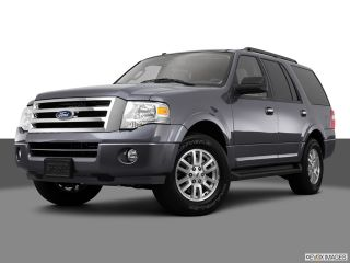 Ford Expedition 2011 Limited