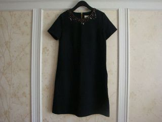 nwt $ 425 kate spade womens black dress 4