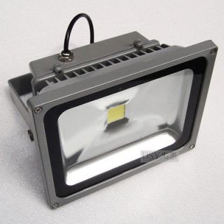 5X50W High Power Pure White LED Wash Flood Light Lamp 85 265V