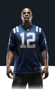 Colts Andrew Luck Mens Football Home Game Jersey 468955_442_A_BODY