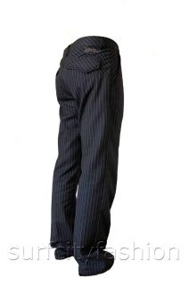30 Mens Rip Curl Untapped Pant Black Mens Casual Formal Pants RRP$80