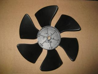 RV Air Conditioner Fan Blade Brisk A C
