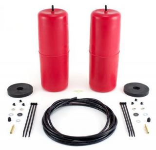 Air Lift 1000 Rear Coil Spring Leveling / Suspension Kit for 2009 2012