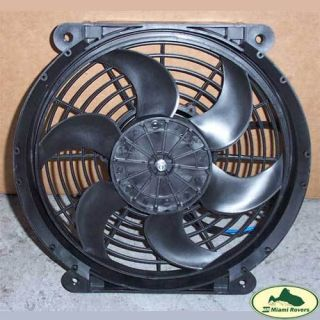 Land Rover AC Air Conditioned Fan Blade Discovery I New