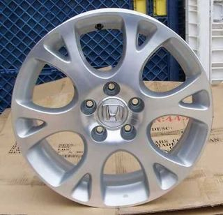 2004 2005 2006 2007 honda accord set of 4 factory honda wheels with